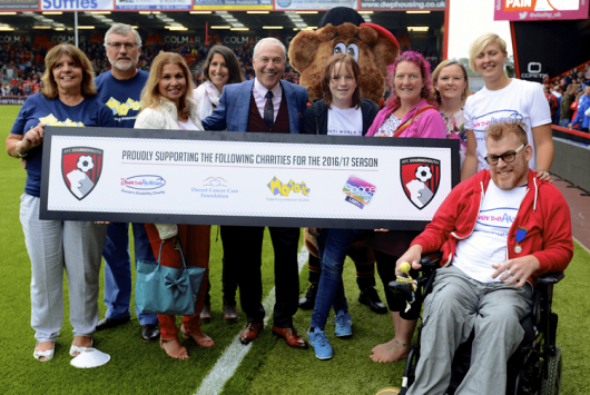 AFCB Corporate Responsibility