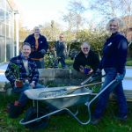 Talbot Village Trust Aids Local 'Ecotherapy' Project