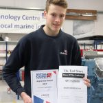 Bournemouth & Poole College Students Impress to Secure National Award for Third Year Running
