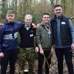 Superior Apprentices Learn the Benefits of Teamwork and Adaptability with Land & Wave