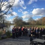 Wessex Women's Professional Networking Group Celebrate International Women's Day