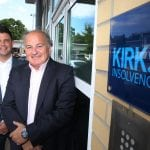 Poole-Based Insolvency Firm, Kirks, Appoint Leading Expert