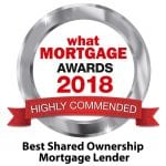Teachers Building Society is Highly Commended as Best Shared Ownership Mortgage Lender at the What Mortgage Awards