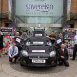 Coastal BID and Paragon Skills Fuel The Motors By The Sea Festival With Sponsorship