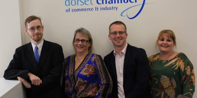 Dorset Chamber International Trade Team