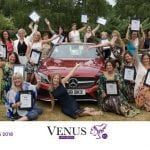 Venus Awards 2018 National Final – The Results Are Out!