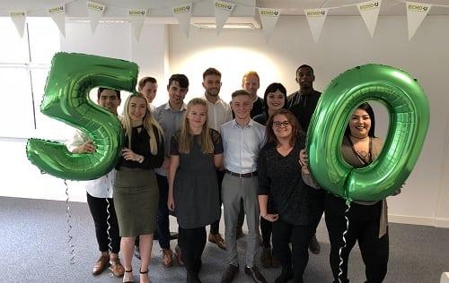 Bournemouth Contact Centre To Recruit 50 Seasonal Staff