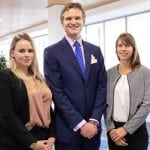Lester Aldridge trainees qualify as solicitors