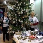 Dolphin Shopping Centre partners with Forest Holme Hospice to house iconic remembrance tree in the run up to Christmas