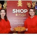 Dolphin Shopping Centre invites shoppers to enjoy late night Christmas 'Shop & Make'
